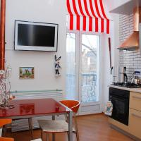 Apartment on Volodymyrska 19A, Kiev - Promo Code Details
