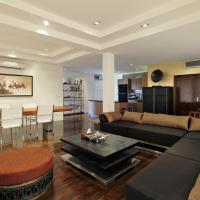 Kamala Two Bedroom Penthouse