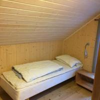 Sponavik Camping