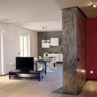 Pina Apartment