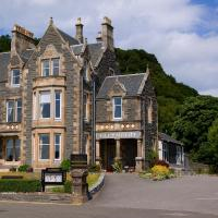 Glenrigh Guest House by Mac Hotels