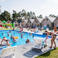 Holiday Park & Resort Ustronie Morskie