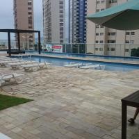 Apartamento Resort Santos