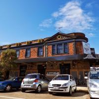Annandale Hotel, Sydney - Promo Code Details