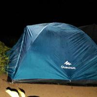 17 C Camping