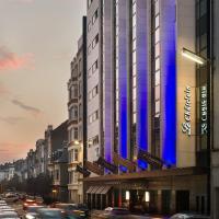 Hotel Le Châtelain