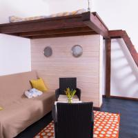 Apartment at Szimpla