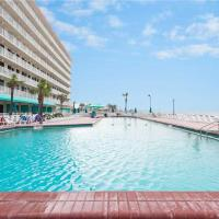 Harbor Beach Resort - Studio Condo - 112