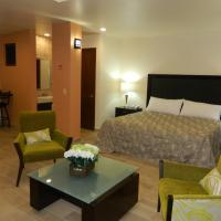 Hotel Plaza Bernal