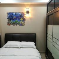 NF Suites D'Perdana Condo