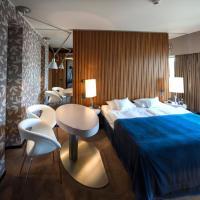 Hotel Yasmin Košice