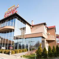 Euro Garni Hotel, Belgrade - Promo Code Details