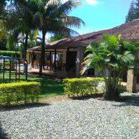 Quinta Campestre Villa Claudia