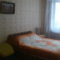 Apartment on Karla Maksa 55