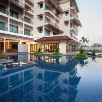 RK Riverside Resort & Spa