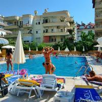 Hedef Kleopatra Golden Sun Hotel - All Inclusive