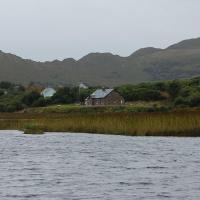Sneem River House