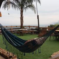 Dreamy Northern Galilee Retreat