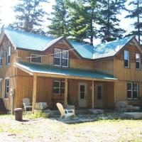 4 Bedroom Cottage on Manitoulin Island Next to Sand Beaches!