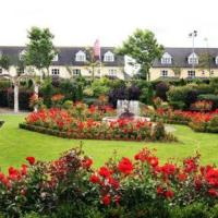 Abbey Court Lodges - 5 Bed Lodge