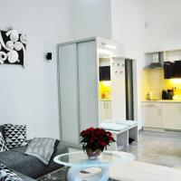 Tip-Top Apartment
