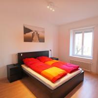Apartment Stauffacher Botteron