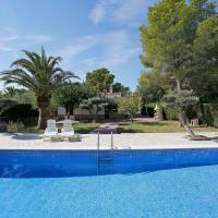 Holiday Home Villa Etoile
