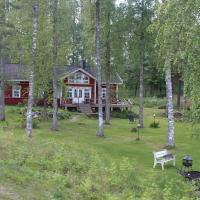 Cottage Kutilantie