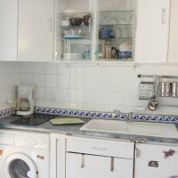Apartment Résidence Les Hibiscus