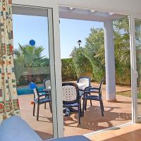 Villas Amarillas V3D AC 04