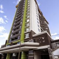 Apartamento Triourbano Temuco