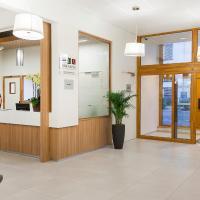 Comfort suites Porte de Genève 3