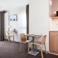 Apartment Comfort suites Porte de Genève.1