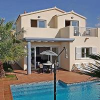 Villas Amarillas V3D AC 02