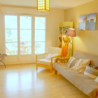 Apartment Orchidée