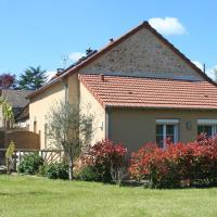 Le cottage de Magny