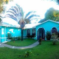Casa Celeste Del Golfo Dulce