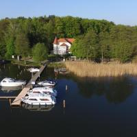 Gast-& Logierhaus Am Rheinsberger See