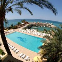 The Four Stars Hotel and Beach Resort