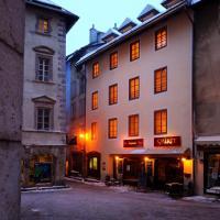 Appart Hotel : Résidence du Temple