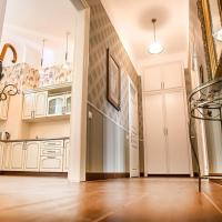 Gorgeous apartments in historical center of Lvov