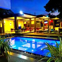 Panorama Residencies Negombo