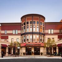Best Western Premier Helena Great Northern Hotel