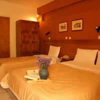 Hotel Afroditi