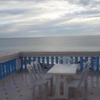 Khaoula Surf House