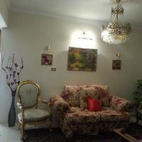 Ossama Apartment