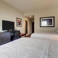 Hampton Inn & Suites Greenville Airport
