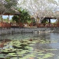 Yum Kin Ecological Resort