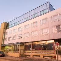 Hôtel Les Gens De Mer Dunkerque by Popinns