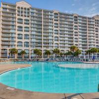 Barefoot North Tower - 207